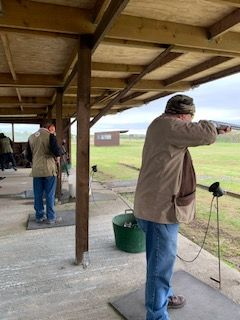 Clay Shooting Taster Day